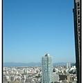 Day4 東京《新宿華盛頓》西式早餐_MANHATTAN TABLE6