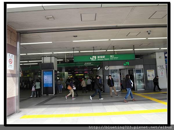 Day4 東京《新宿車站》周邊1.jpg