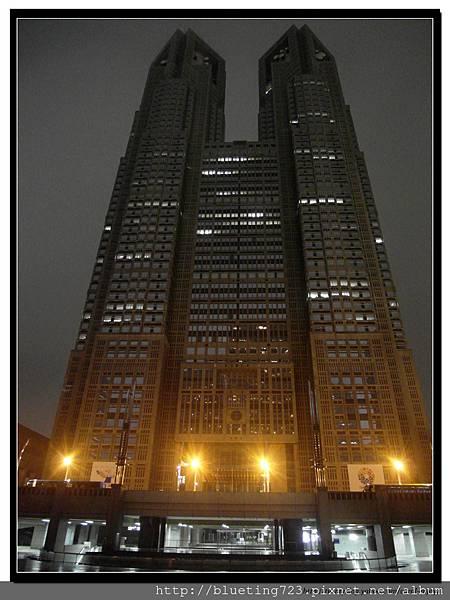 東京《東京都廳》夜 2.jpg