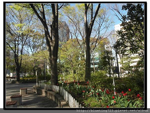 東京《新宿中央公園》6.jpg