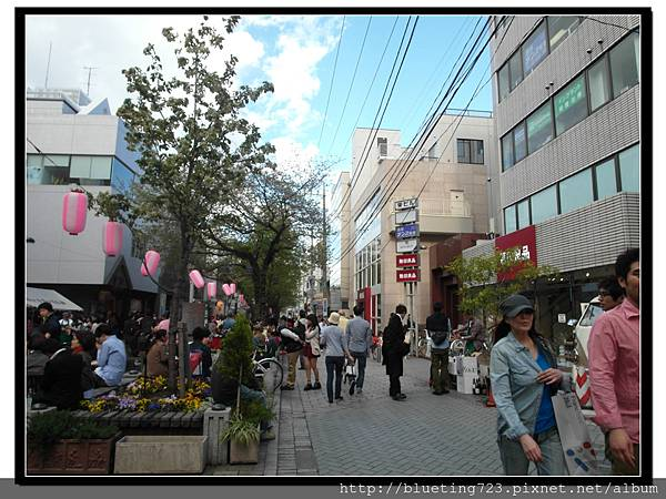 東京《自由之丘》九品佛川綠道 1.jpg