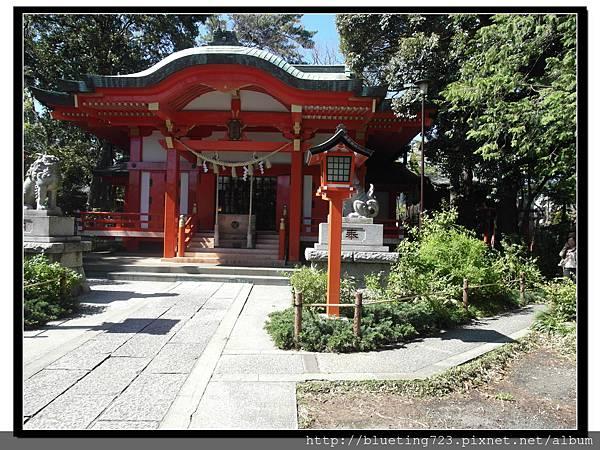 東京自由之丘《熊野神社》.jpg