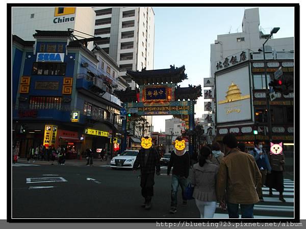 神奈川縣《橫濱》中華街 1.jpg