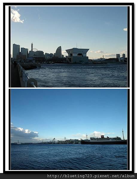 神奈川縣《橫濱》橫濱港 2.jpg