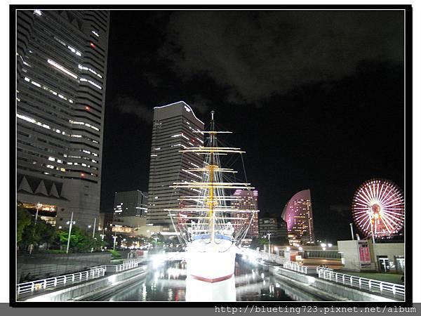 神奈川縣《橫濱》輪船記念公園日本丸.jpg