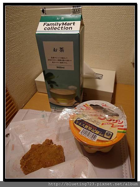 東京便利商店《全家炸雞》.jpg