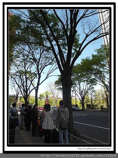 東京《利木津巴士》車站.jpg