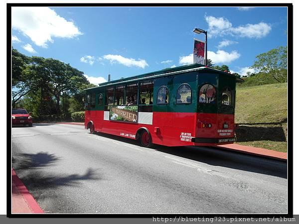 關島《Lam Lam Bus 噹噹車》1.jpg