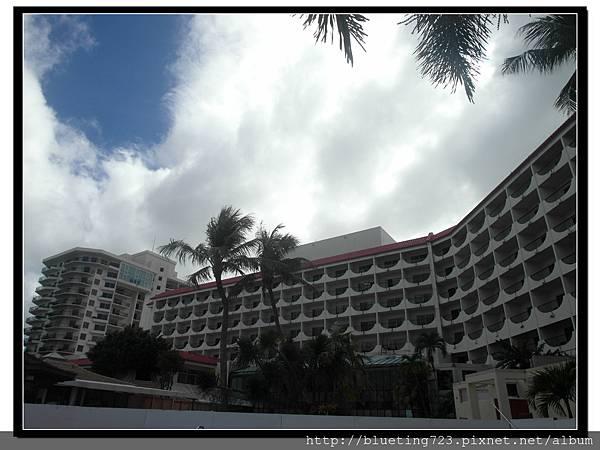 關島《希爾頓飯店Hilton Guam Resort & Spa》6.jpg