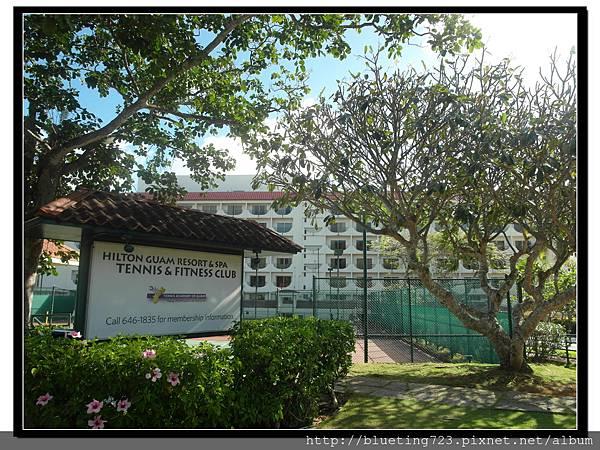 關島《希爾頓飯店Hilton Guam Resort & Spa》7.jpg