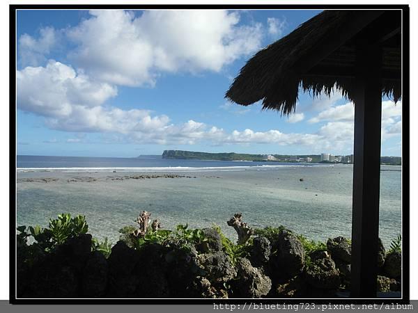 關島《希爾頓飯店Hilton Guam Resort & Spa》10.jpg
