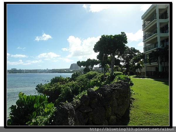 關島《希爾頓飯店Hilton Guam Resort & Spa》11.jpg