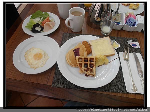 關島《希爾頓飯店Hilton Guam Resort & Spa》早餐4.jpg