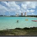 關島《希爾頓飯店Hilton Guam Resort & Spa》海灘 2.jpg