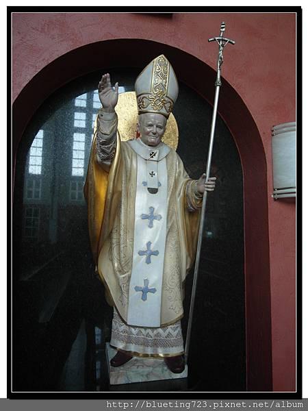 關島《聖母瑪利亞教堂》4.jpg