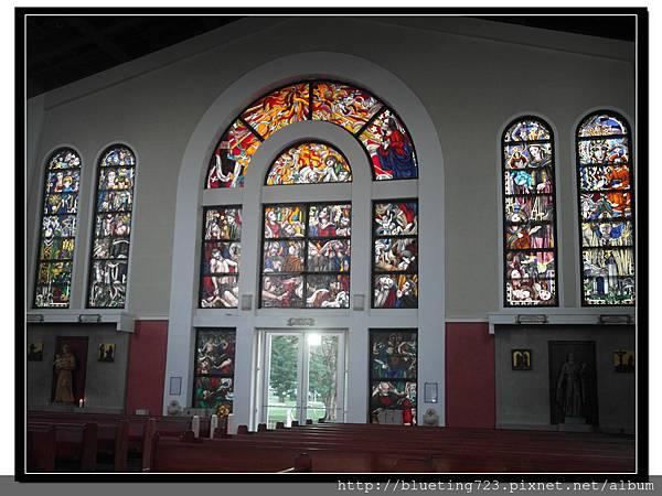 關島《聖母瑪利亞教堂》2.jpg