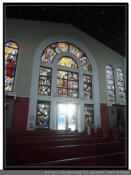 關島《聖母瑪利亞教堂》3.jpg