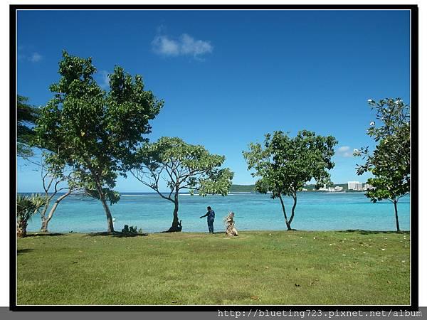 關島《Ypao Beach Park怡寶海灘公園》9.jpg