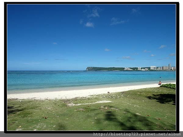 關島《Ypao Beach Park怡寶海灘公園》5.jpg