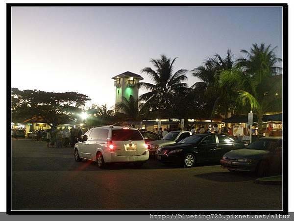 美國關島《查莫洛夜市Chamorro Village Night Market》1.JPG