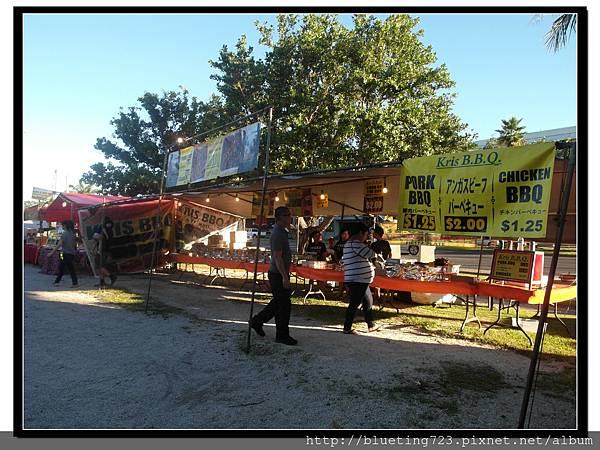 美國關島《查莫洛夜市Chamorro Village Night Market》5.jpg