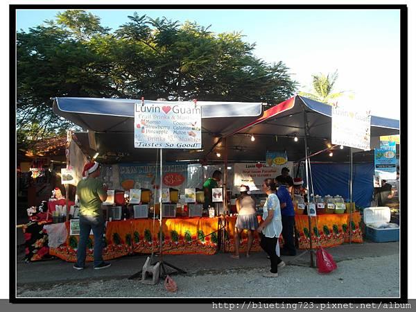 美國關島《查莫洛夜市Chamorro Village Night Market》6.jpg
