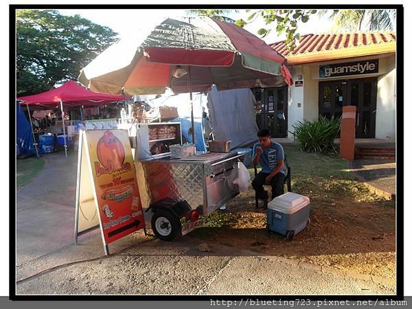 美國關島《查莫洛夜市Chamorro Village Night Market》10.jpg