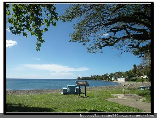 美國關島《烏美德灣公園Umatac Bay Park》1.jpg