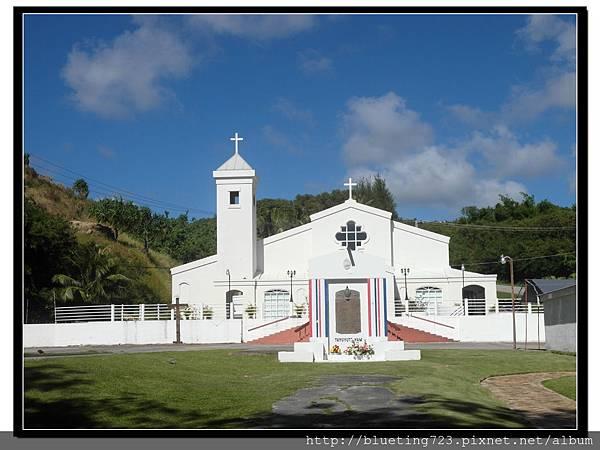 美國關島《馬利索教堂San Dimas Church》.jpg