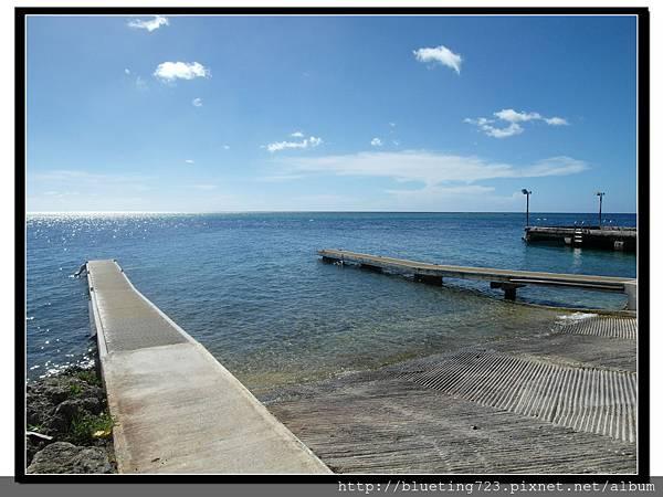 美國關島《馬利索碼頭Merizo Pier》6.jpg