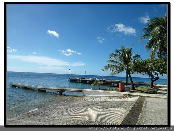 美國關島《馬利索碼頭Merizo Pier》7.jpg