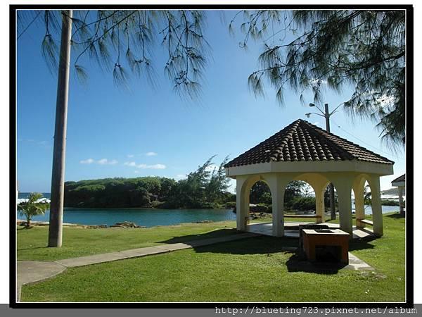 美國關島《英納拉漢天然游泳池 Inarajan Natural Pools》1.jpg