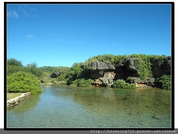 美國關島《英納拉漢天然游泳池 Inarajan Natural Pools》12.JPG
