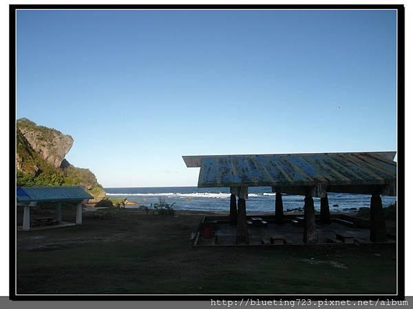美國關島《帕果灣瞭望台 Pago Bay Vista Point》2.jpg