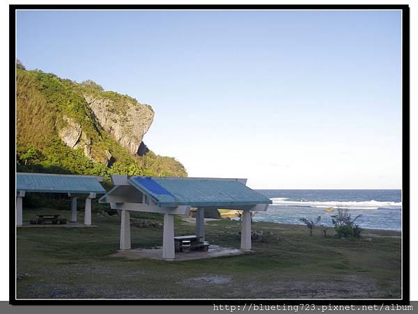 美國關島《帕果灣瞭望台 Pago Bay Vista Point》4.JPG