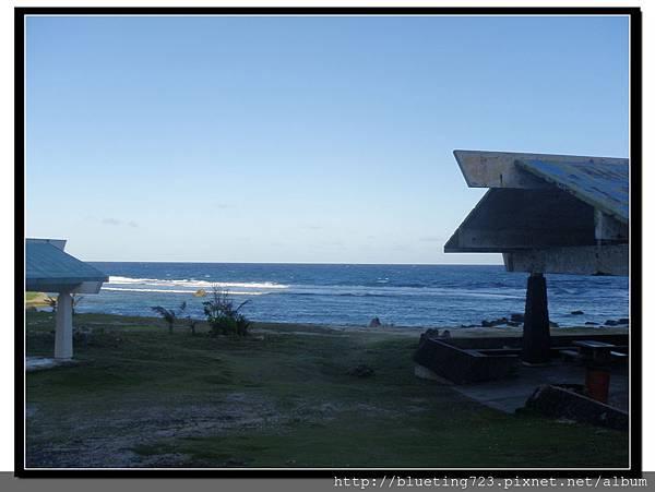 美國關島《帕果灣瞭望台 Pago Bay Vista Point》5.JPG