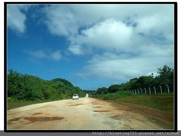 美國關島《瑞提迪恩岬Ritidian Point》3a公路挑戰區1.jpg