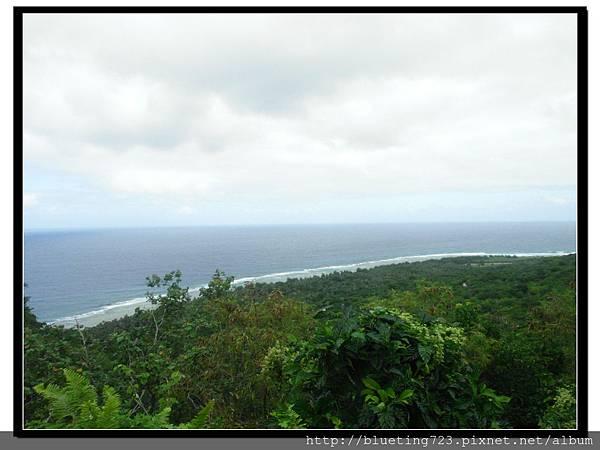 美國關島《瑞提迪恩岬Ritidian Point》看海小景點.jpg