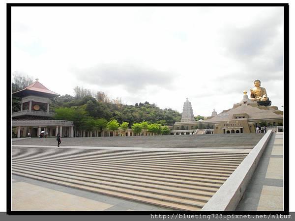 高雄《佛陀紀念館》6.jpg