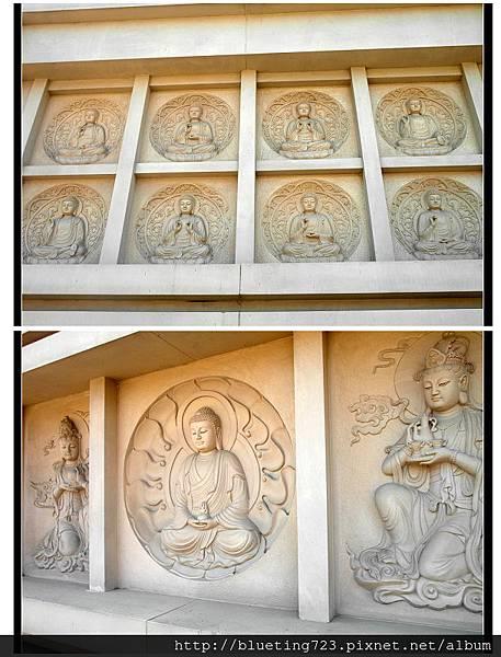 高雄《佛陀紀念館》10.jpg