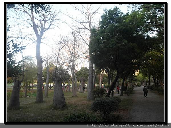 台南《巴克禮公園》1.jpg