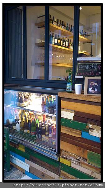台北大稻埕《Le Zinc 洛 Café & Bar 》1.jpg
