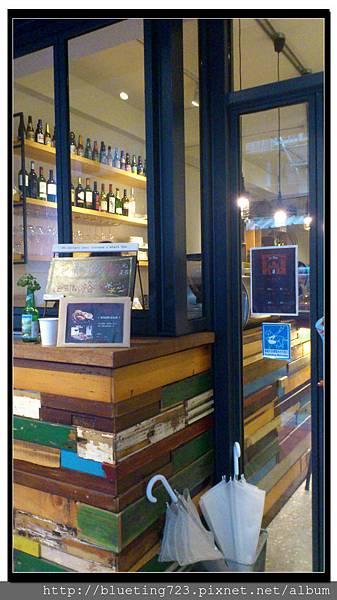 台北大稻埕《Le Zinc 洛 Café & Bar 》2.jpg