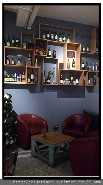 台北大稻埕《Le Zinc 洛 Café & Bar 》6.jpg