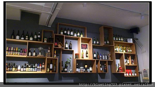 台北大稻埕《Le Zinc 洛 Café & Bar 》7.jpg