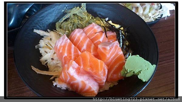 新竹金山街《築地鮮魚》鮭魚丼.jpg
