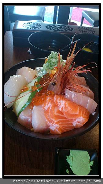 新竹金山街《築地鮮魚》五百丼.jpg