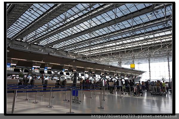 泰國曼谷《蘇汪納蓬機場Suvarnabhumi》3.jpg