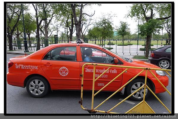 泰國曼谷《計程車》1.jpg
