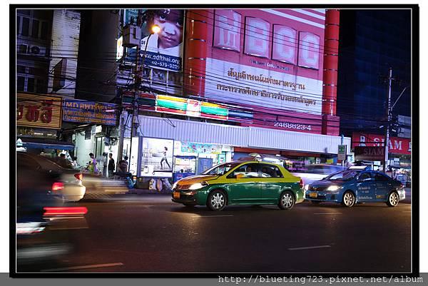 泰國曼谷《計程車》2.jpg